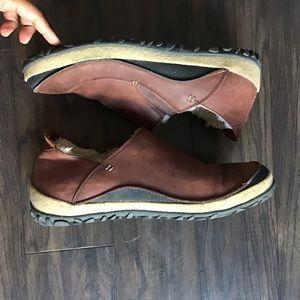 Merrell Shoes - Merrell Melbourne saddle size 12